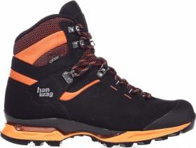 Hanwag Tatra Light GTX black/orange (men)