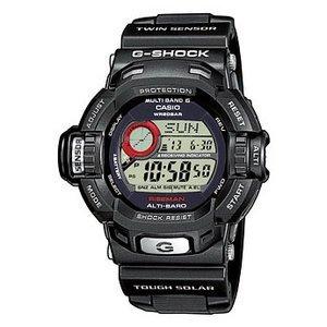Casio G-Shock GW-9200-1ER Compacter