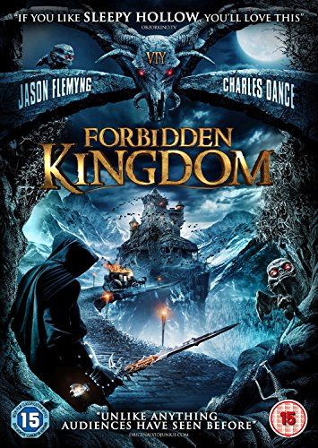 The Forbidden Kingdom (UK) -- via Amazon Partnerprogramm