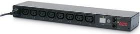 APC Switched Rack PDU, 1HE, 12A (AP7920/AP7920B)