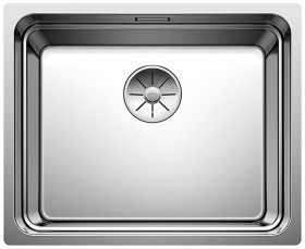 Blanco Etagon 500-IF edelstahl seidenglanz (521840)