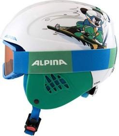 Alpina Carat Set Disney Helm Mickey Mouse (Junior) (A9220110)