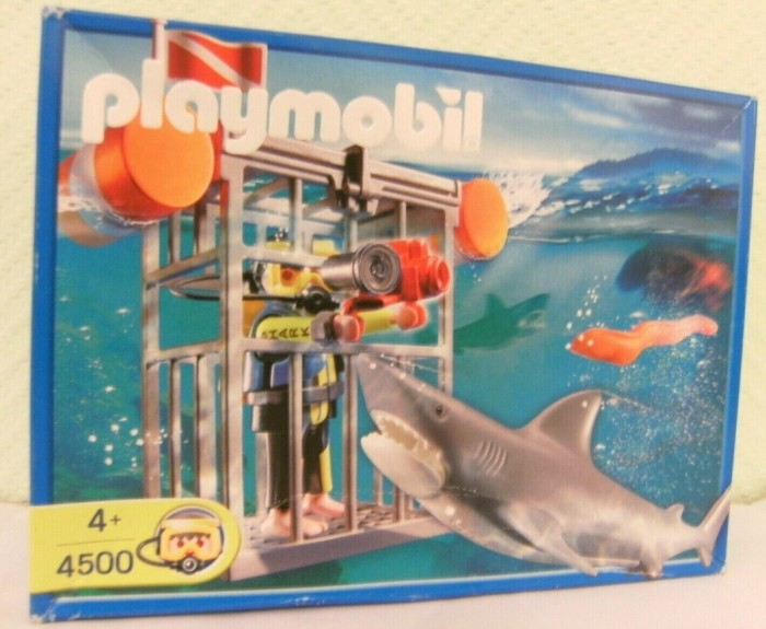 playmobil Summer Fun - Taucher im Tropenriff (4500) -- via Amazon Partnerprogramm