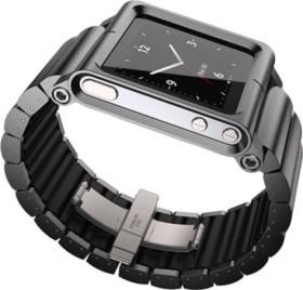 LunaTik LYNK Wristlet for iPod nano black