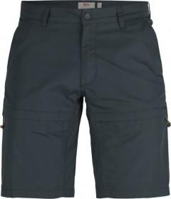 Fjällräven Travellers Shorts pant short dark navy (men) (F81542-555)
