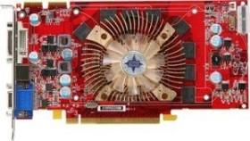 MSI RX1950Pro-TD256E, Radeon X1950 Pro, 256MB DDR3, VGA, DVI, S-Video (S31-0800130-J42)