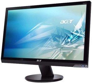 """Acer P5 Premium Home P195HQLb, 18.5"""" (ET.XP5U.016)"""