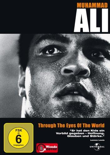 Muhammad Ali -- via Amazon Partnerprogramm