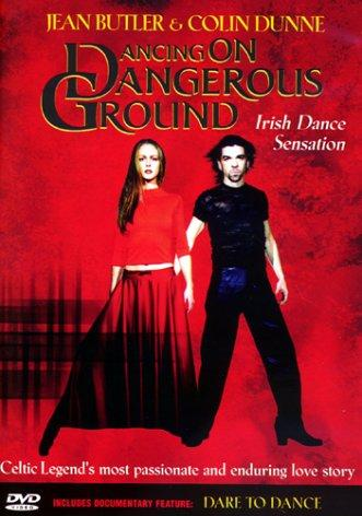 Dancing on Dangerous Ground -- via Amazon Partnerprogramm