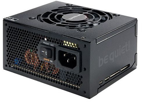 be quiet! SFX Power 350W SFX12V 3.2 (SFX-350W/BN134)