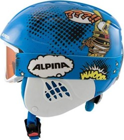 Alpina Carat Set Disney Helm Donald Duck (Junior) (A9220180)