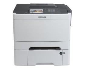 Lexmark CS510dte, Farblaser (28E0120)