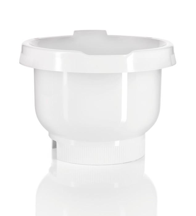 Bosch Rührschüssel Weiß Küchenmaschine Zubehör MUM4.. MUZ4KR3 650541 00650541