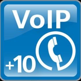 Lancom VoIP Advanced Option, 10er-Pack (61423)