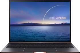ASUS ZenBook S UX393EA-HK001R jade Black, Core i7-1165G7, 16GB RAM, 1TB SSD, DE (90NB0S71-M00220)