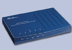 Billion DSL modem/Routery (BIPAC-741)