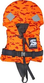 Secumar Bravo Print children life jacket 5-10kg