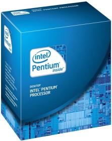 Intel Pentium G620, 2C/2T, 2.60GHz, boxed (BX80623G620)