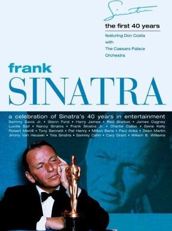 Frank Sinatra - The First 40 Years -- via Amazon Partnerprogramm