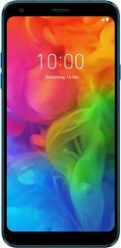 LG Q7 Plus LMQ610EA blau