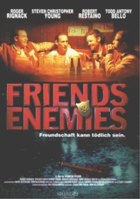 Friends and Enemies (DVD)