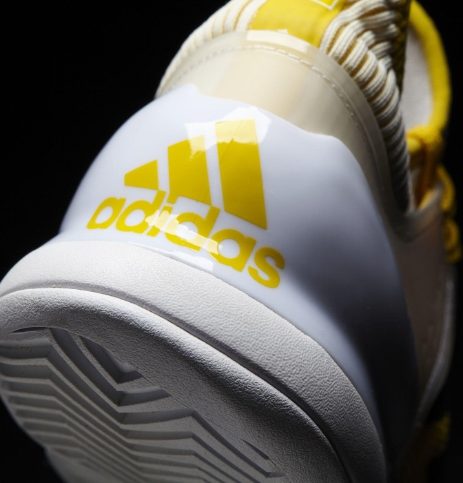 differently d712f 7e854 adidas adizero Ubersonic 2.0 yellowcore blackwhite (men) (CG3083)  starting from £ 53.10 (2019)  Skinflint Price Comparison UK
