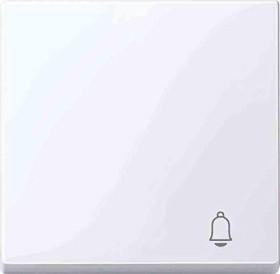 Merten System M Wippe Thermoplast brillant, aktivweiß (MEG3305-0325)