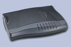 Billion router DSL (BIPAC-640SE)