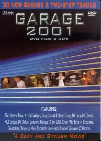 Garage 2001 -- via Amazon Partnerprogramm