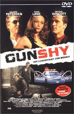 Gunshy -- via Amazon Partnerprogramm