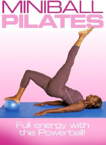 Pilates: Miniball -- via Amazon Partnerprogramm