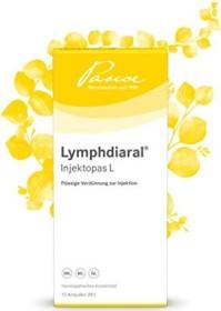 Lymphdiaral-Injektopas L Flüssige Verdünnung zur Injektion Ampullen, 10 Stück