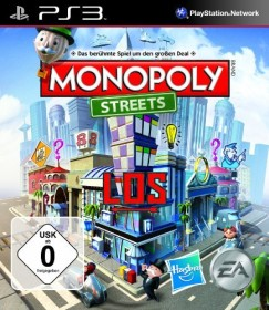 Monopoly Streets (PS3)