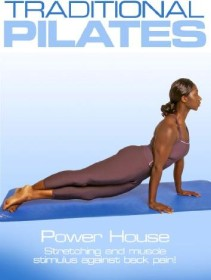 Pilates: Traditional (DVD)