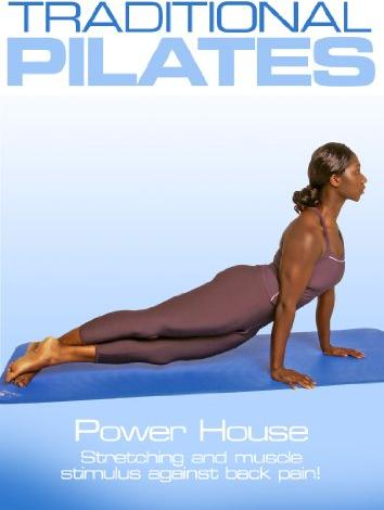 Pilates: Traditional -- via Amazon Partnerprogramm
