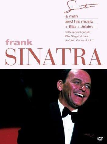 Frank Sinatra - A Man And His Music + Ella +Jobim -- przez Amazon Partnerprogramm
