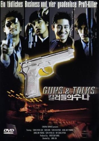 Guns & Talks -- via Amazon Partnerprogramm