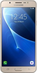 Samsung Galaxy J7 Duos (2016) J710F/DS gold