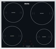 Miele KM5722 induction hob self-sufficient