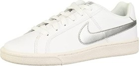 Nike Court Royale white/metallic silver (Damen) (749867-100)