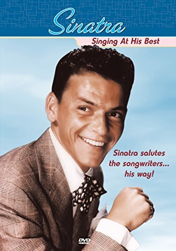 Frank Sinatra - Singing At His Best -- via Amazon Partnerprogramm