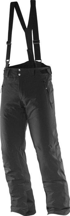 Salomon Iceglory spodnie narciarskie długi czarny (męskie) (366180)