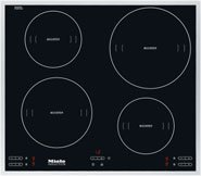 Miele KM5732 induction hob self-sufficient