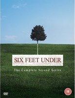Six Feet Under Season 2 (UK)