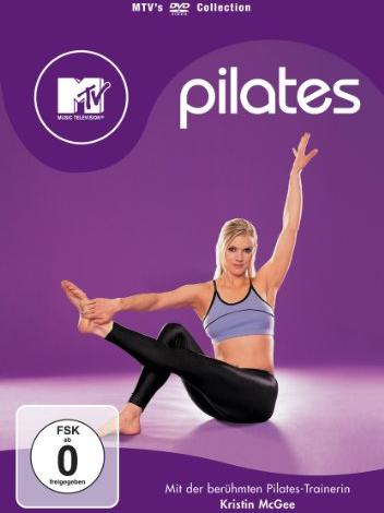 Pilates: MTV Pilates -- via Amazon Partnerprogramm