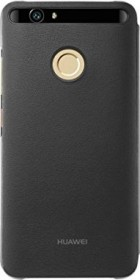 Huawei View Flip Cover for Nova grey (51991765)