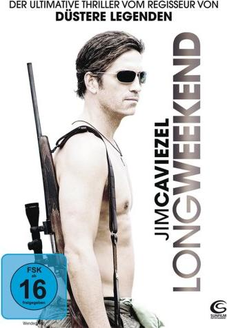 Long Weekend (Remake) -- via Amazon Partnerprogramm