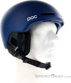 POC Obex Pure Helm lead blue (10109-1506)