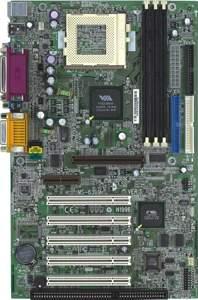 MSI MS-6309 V5.0, 694T Pro, Apollo Pro133T, FC-PGA/FC-PGA2