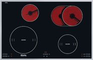 Miele KM5750 induction hob self-sufficient